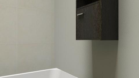 monalisa - Minimal - Bathroom  - by monalisaeumesma