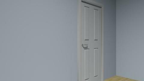 beniszoba - Retro - Bedroom  - by SAS001