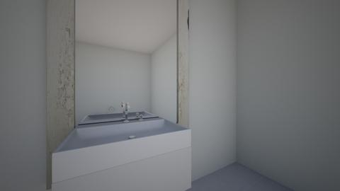bed 8 bathroom - Bathroom  - by annaliesequeen01
