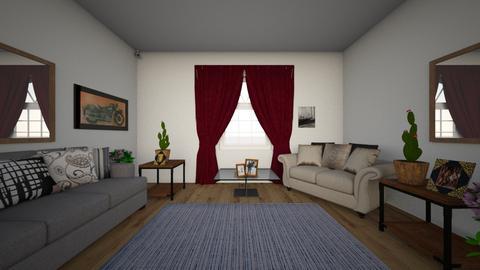 Living room - Modern - Living room  - by 337552