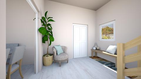 Hallway - by Lizmary