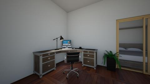 Office room - Office  - by Minionv11M