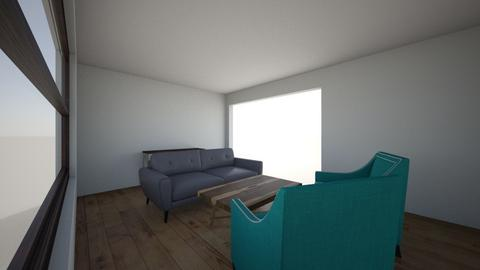 family room - Living room  - by ashleylynne03