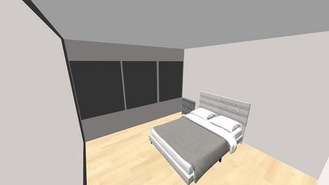 spavaca 1 - Living room  - by sinemarb
