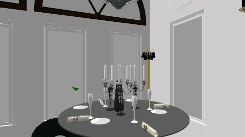 wedding venue - by ashleyhenaine
