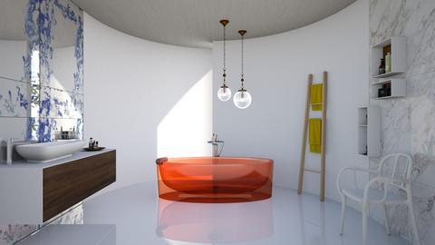 The Bath Room - Modern - Bathroom  - by 3rdfloor