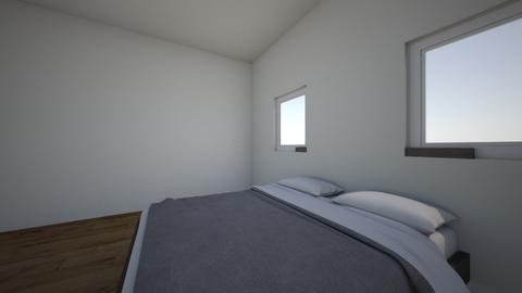 dream bedroom - by exlemadi21