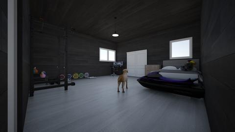 Matteo 2SPORTb - Bedroom  - by Sint Eduardus