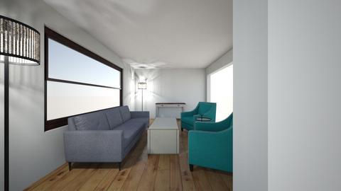 family  room 2 - Living room  - by ashleylynne03