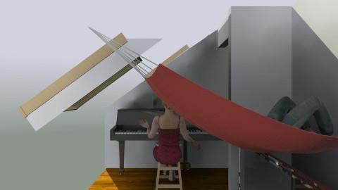 attic - Vintage - by mnschutte