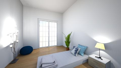 Lamp - Minimal - Bedroom  - by Twerka