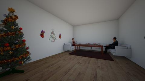 living room - Living room  - by uni1234corn