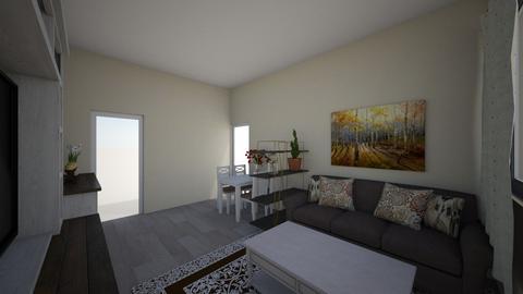living room - Living room  - by TerraGreen