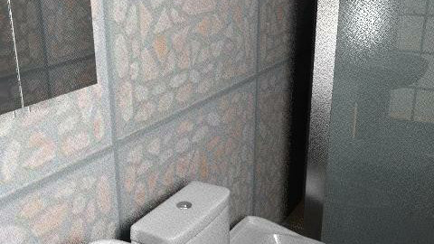 corridoio1 - Classic - Bathroom  - by salvatore aranzulla blog