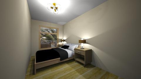 Miegamasis7 - Bedroom  - by JurgaVSRC