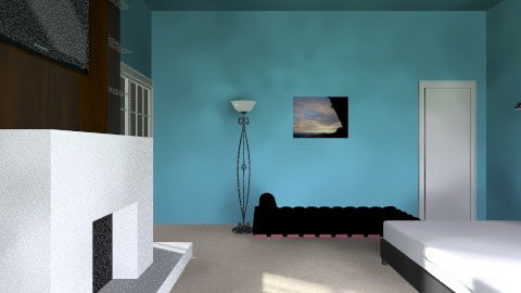 Adrionnas game room2 - Modern - by Adrionna99
