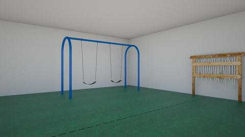 Preschool Room - by CWILK2021