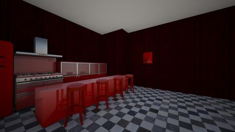 pancake restaurant - by yatesadr000