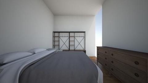 bedroom1 - Bedroom  - by vishalkhare39