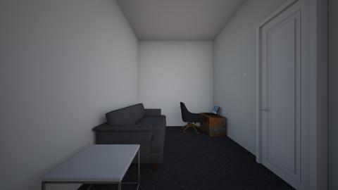 odam - Kids room  - by No Exclus
