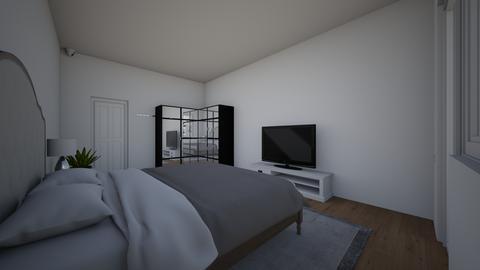 Bedroom 2 - by saratevdoska