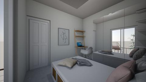 Ori Altman 35 - Kids room  - by erlichroni