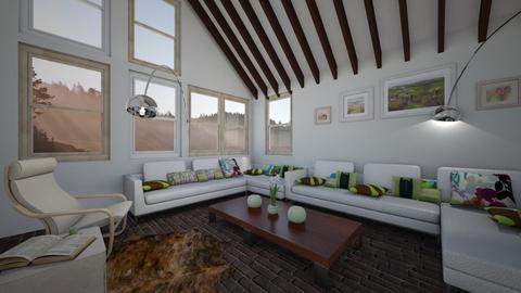WE66 - Living room - by Gella
