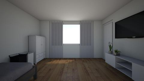 Schets1 foto1 - Bedroom  - by deleted_1610976316_JoepJongen2