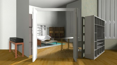 jawahar - Country - Bedroom  - by fouziazahra