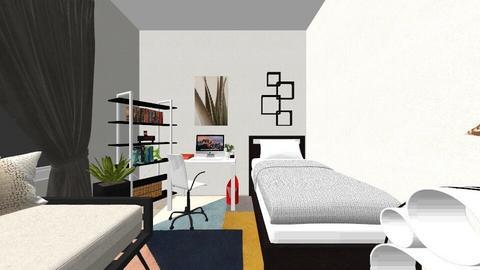 rooms2 - Kids room - by Shanay