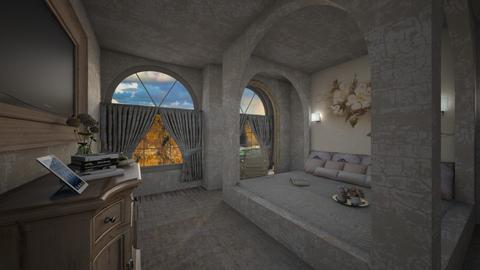 room - Bedroom - by deleted_1550519236_sorroweenah