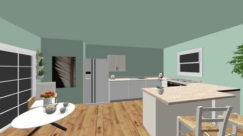 kirchen - Kitchen  - by KD5_L3_V904