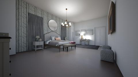 bedroom design - Bedroom  - by ardengarza