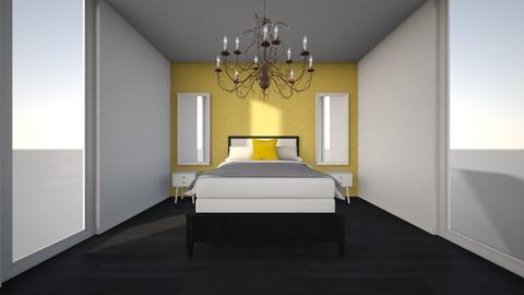fruit room - Bedroom  - by mackenziehill