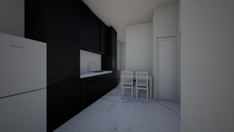 Cozinha - Kitchen  - by Dnae