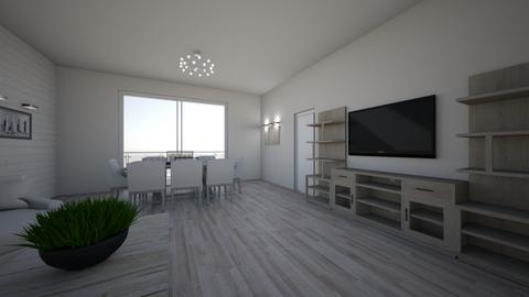 N 300 living room2 - Living room  - by 32000