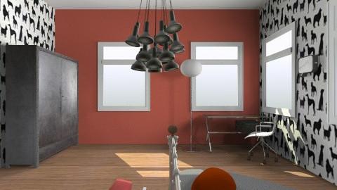 uuu - Bedroom - by user_3019953