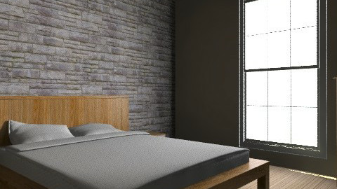 Concept Bedroom (2) - Retro - Bathroom  - by russell_brandon