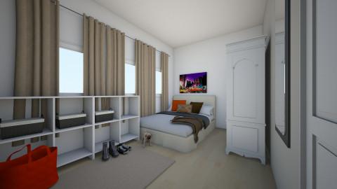 gfdjgxfy - Bedroom - by Kataszabo