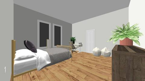 luneas room 2 - Bedroom - by imad021