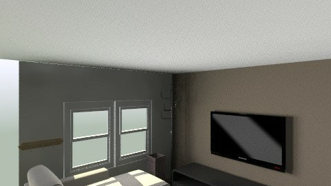 Minha casinha - by lopez_rica
