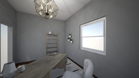 Epley office - Office  - by Marcellejenay