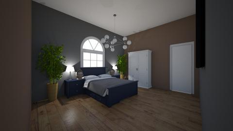 adult - Bedroom  - by iuw_slimIII