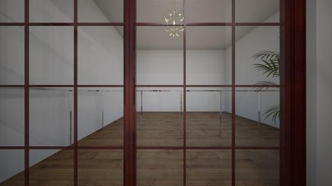 Minha casa - by geysmattos