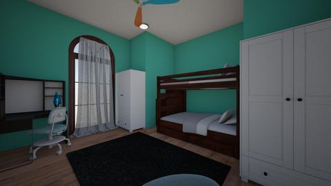 room11 - Kids room - by Esmeralda6