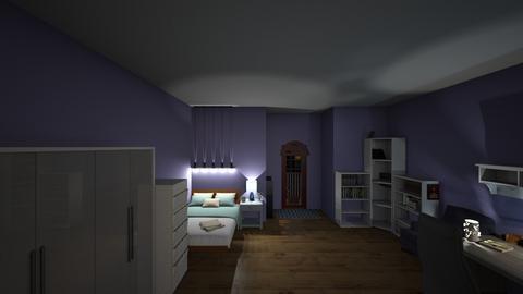 My dream flat - Modern - by luonghoaithuong