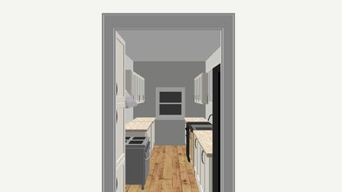 kithen 4 - Country - Kitchen  - by lightworks