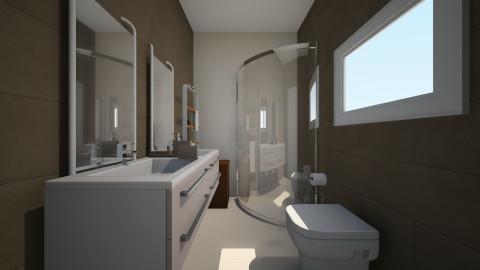 N IONIA  - Glamour - Bathroom  - by alexmares