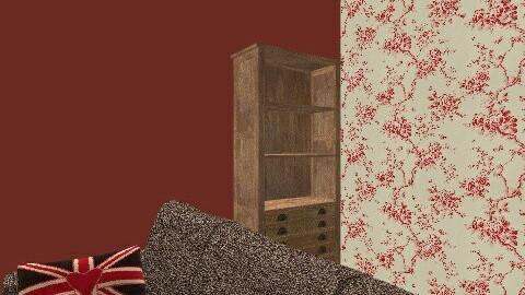 My DREAM HOUSE - Rustic - by Maya_293