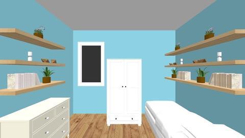 Habita112 - Kids room - by yo1974